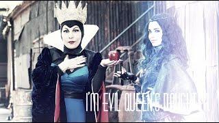 Evie |  Im Evil Queens Daughter