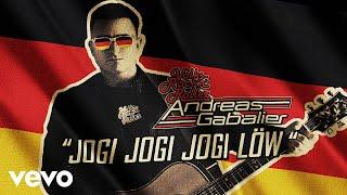 Andreas Gabalier - Jogi Jogi Jogi Löw (Harris & Ford Remix) [Lyric Video]
