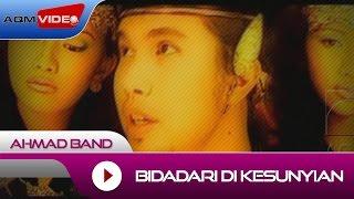 Chord dan Lirik Lagu Ahmad Band - Bidadari Di Kesunyian