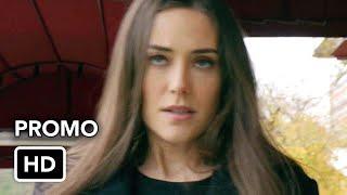 The Blacklist 8x04 Promo