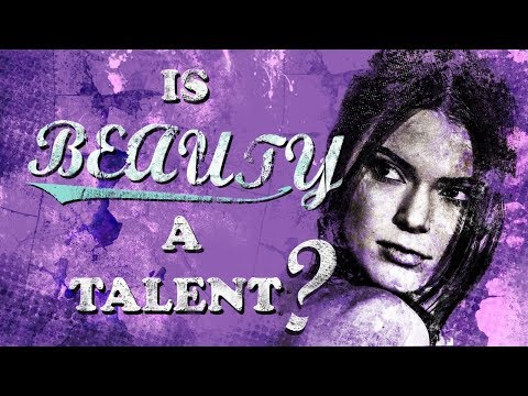 is beauty a talent? - video essay