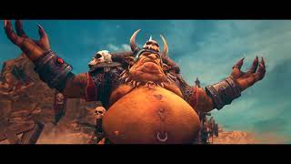 VideoImage1 Total War: WARHAMMER II - The Warden & The Paunch