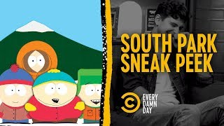 South Park Returns And Is As Bold As Ever