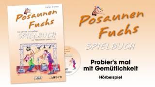 Posaunen Fuchs Spielbuch