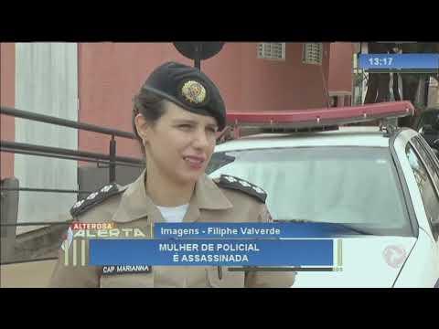 Esposa de policial é assassinada em Abaeté