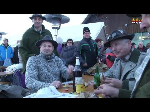 50 Jahre Schigebiet Simonhöhe