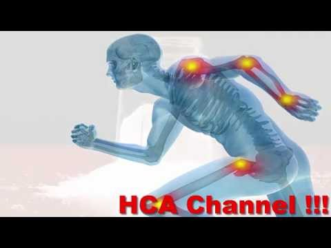 Inyecciones de ácido hialurónico en la articulación de la cadera