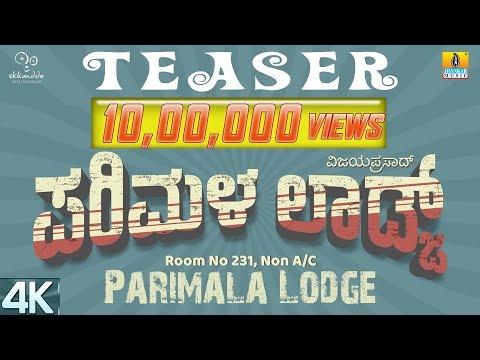 Parimala Lodge Teaser