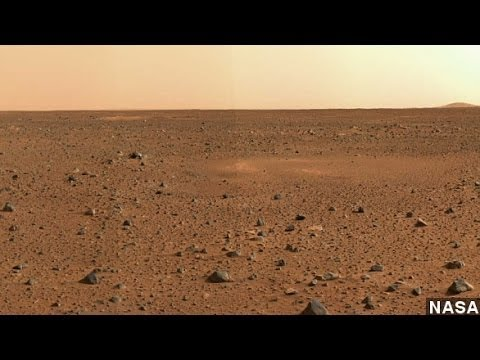Study: Micro-Organisms From Earth Could Colonize On Mars