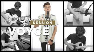 Voyce   Alles Was Wir Brauchen (Songpoeten Session)