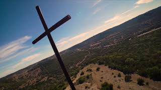 || Cinematic FPV Freestyle || Hill Country Views