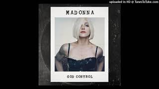 Madonna   God Control (Radio Edit)