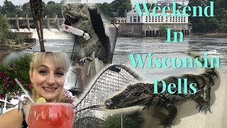 What to do in wisconsin dells