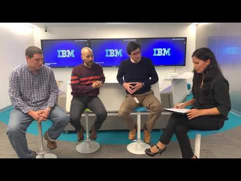 Entrevista: Transformación digital, analítica de datos, inteligencia artificial y ciberseguridad