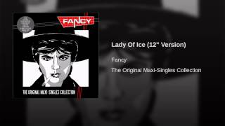 "Lady Of Ice (12"" Version)"