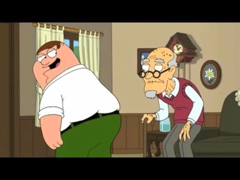Deleted Scenes from Season 11 Part 1 - Family Guy