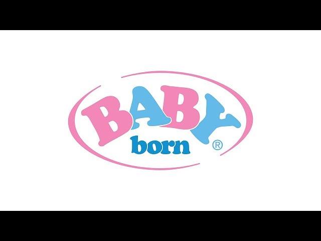 Набір одягу для ляльки BABY BORN - СТИЛЬНА ЗИМА