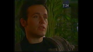 Adam Ant - The Channel 4 Daily Interview