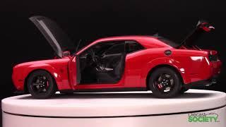 AUTOart Dodge Challenger SRT Demon
