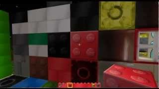 Texture Pack | Legocraft