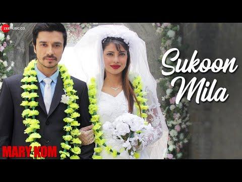 Sukoon Mila (OST by Arijit Singh)