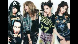 2NE1 FOLLOW ME JAPANESE LYRICS [LYRICS IN DESCRIPTION]
