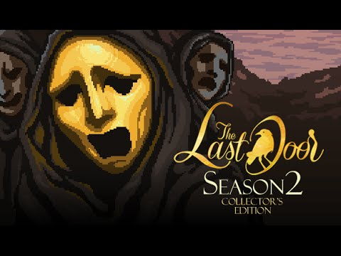 The Last Door Season 2 Collector's Edition Release Date Trailer thumbnail