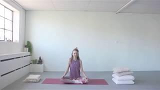 Yin Yoga detox les voor lichaam en geest
