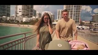 Роды в Майами, США. Опытные родители Сергей и Марьяна: рассказ о вторых родах с Майами-Мамой