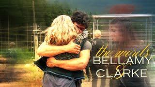 Bellamy & Clarke- The words