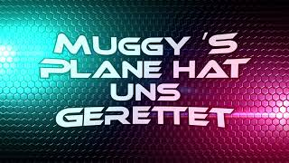 Muggi´s Plane FPV Flug
