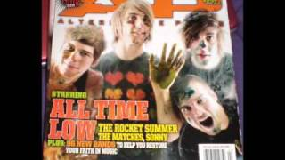 I Can't Do The One Two Step-All Time Low