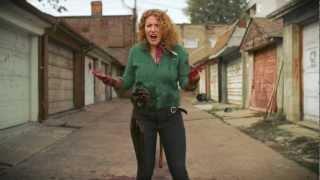 Kathleen Edwards - 'Chameleon/Comedian' (OFFICIAL)