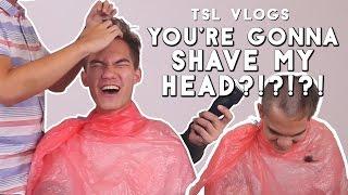 AH BOY TO MAN | TSL Vlogs | EP 20
