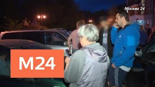 """""""Специальный  репортаж"""": семейная ошибка - Москва 24"""