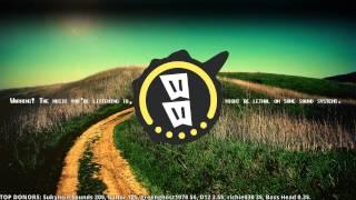 Major Lazer   Aerosol Can Ft. Pharrell Williams (Nix K Remix) [Bass Boosted]