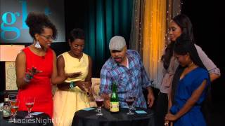 LADIES NIGHT Episode 6 (FULL EPISODE) - Guest Ale Sharpton