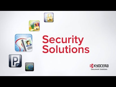 , title : 'Security Solutions from KYOCERA Document Solutions America