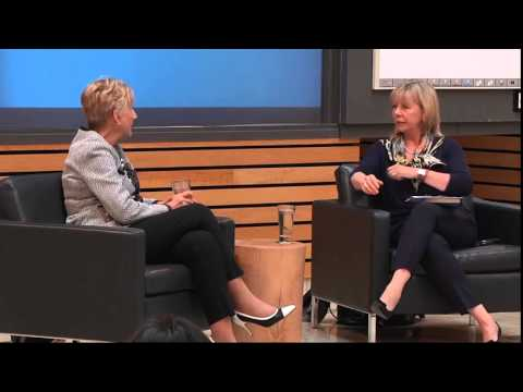 How Women Can Stand Out and Succeed: Judith Humphrey