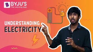 CH04-ELECTRICITY-PART 01-UNDERSTANDING ELECTRICITY