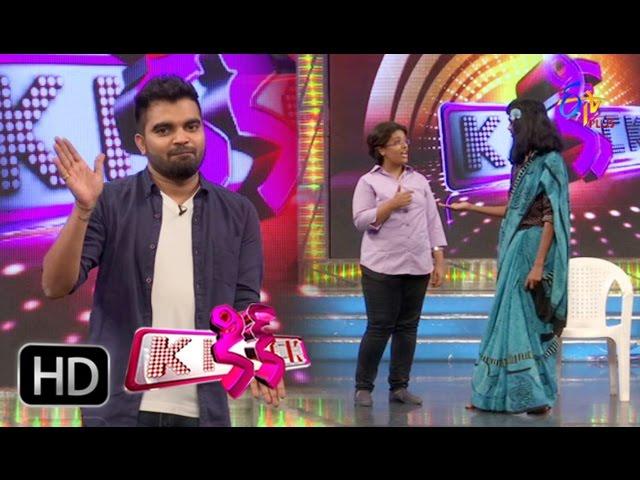 Kick – 13th September 2016 – Full Episode | ETV Plus Game Show Kick Anchor Pradeep