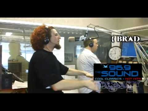 That Nilla Yak Nasty, Uncle Nipplez LIVE from 96.9 FM studio in Olympia WA