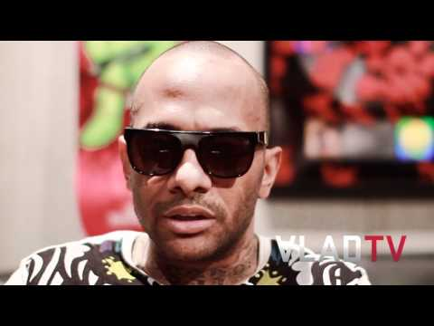 Prodigy Talks About The Hip-Hop Police