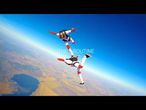 hqdefault - The Routine, campeonato del mundo de vuelo libre
