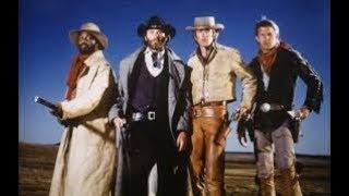 Silverado (1985) Movie - Kevin Kline, Scott Glenn & Kevin Costner