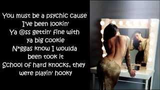 """Jordin Sparks ~ """"DoubleTap"""" (Feat. 2 Chainz)"""