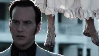 V zajetí démonů 3  The Conjuring 3 Horor 2017 Movie Trailer 2