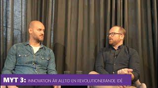 5 myter om innovationsförmåga