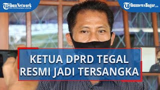 Gelar Konser Dangdut di Tengah Pandemi, Wakil Ketua DPRD Kota Tegal Kini Jadi Tersangka