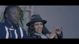 Stonebwoy releases- Nominate ft. Keri Hilson